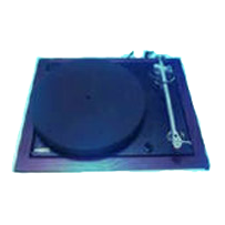 Turntable name