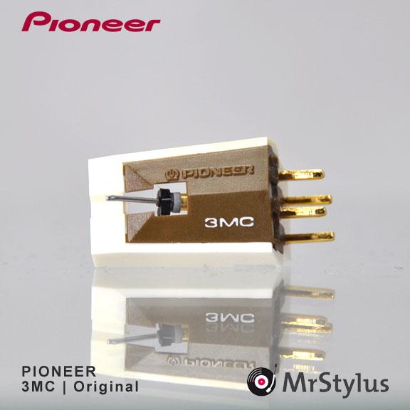 Pioneer PN 3MC Original