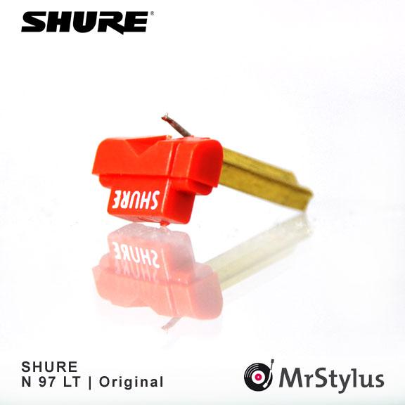 SHURE N97LT original