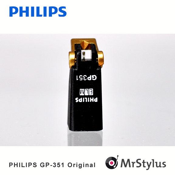 PHILIPS GP351 Original