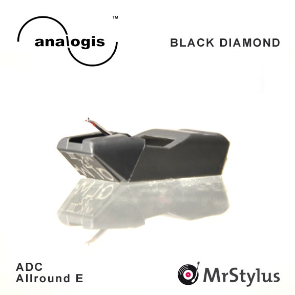 ADC Allround E ANALOGIS BLACK DIAMOND