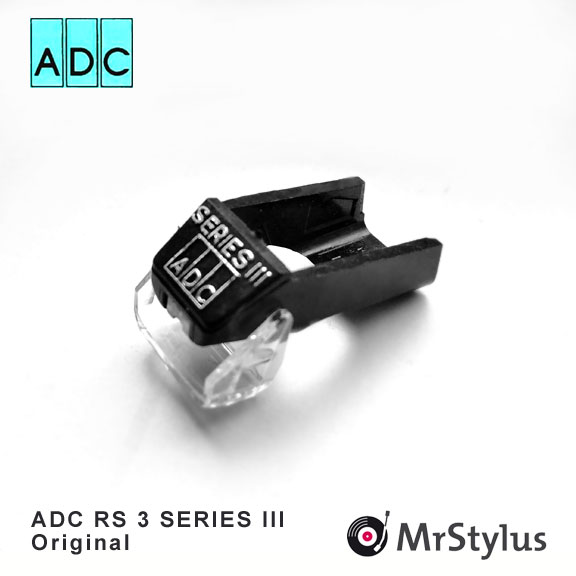 ADC RS 3 SERIES III | Original