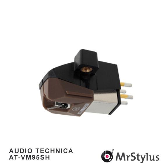 AUDIO TECHNIC AT-VM95SH