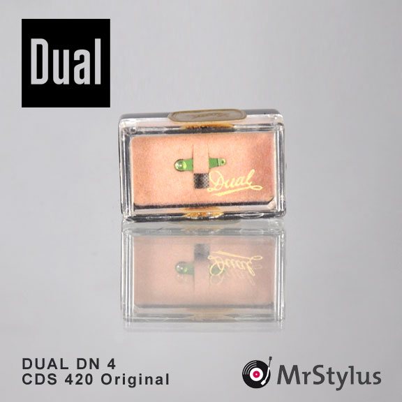 DUAL DN 4 Original | CDS 420