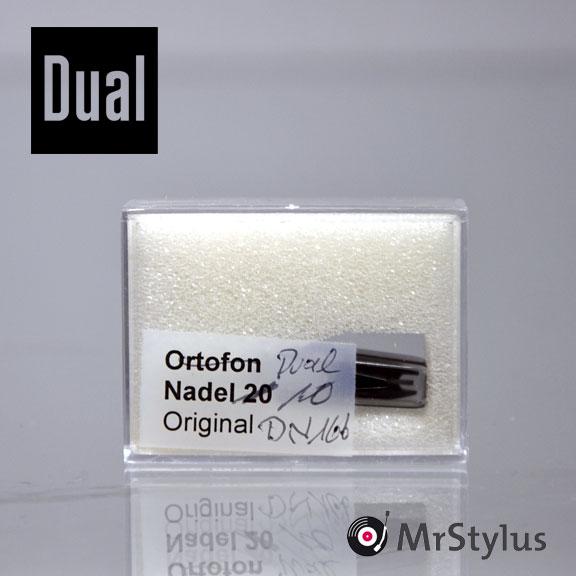 DUAL DN 166 Original