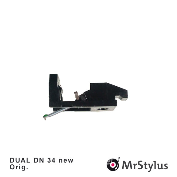 DUAL DN 34 new