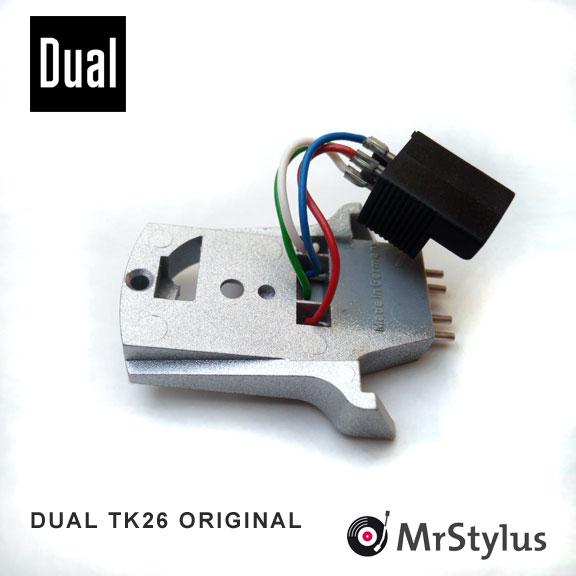 DUAL TK26 ORIGINAL