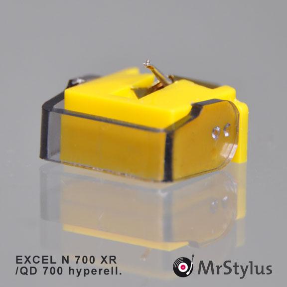 EXCEL N 700 shibata