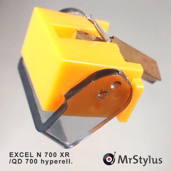 EXCEL N 700 XR