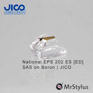 National EPS 202 ES [ED] SAS on Boron