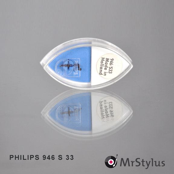 PHILIPS 946 S 33 Original