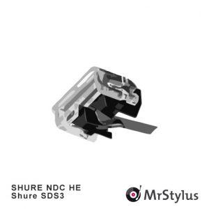 Shure NDC-HE