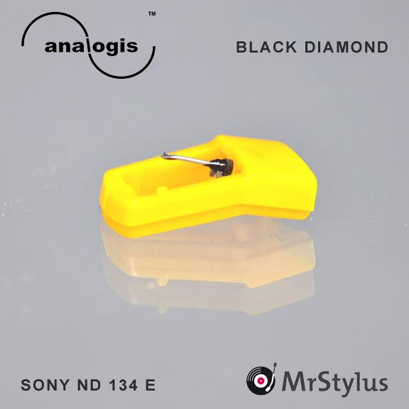 SONY ND 134 E | BLACK DIAMOND