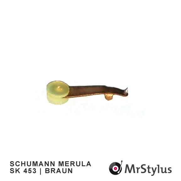 Schumann Merula Braun SK 453