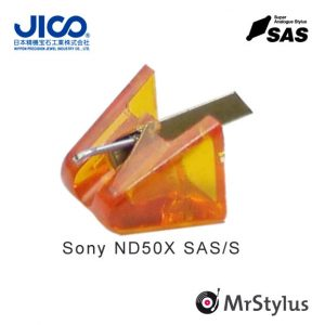 Sony ND50X SAS/S JICO