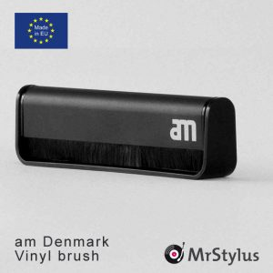 am Denmark vinyl brush