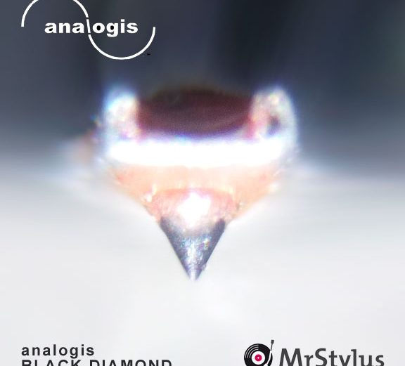 analogis BLACK DIAMOND bonded