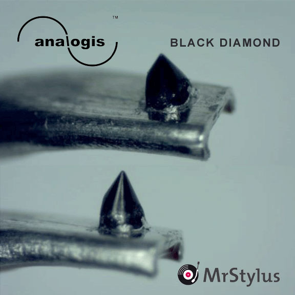 analogis BLACK DIAMOND