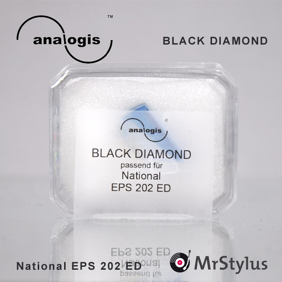 analogis BLACK DIAMOND National EPS202ED