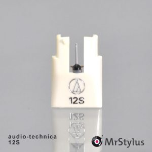 audio-technica at12S