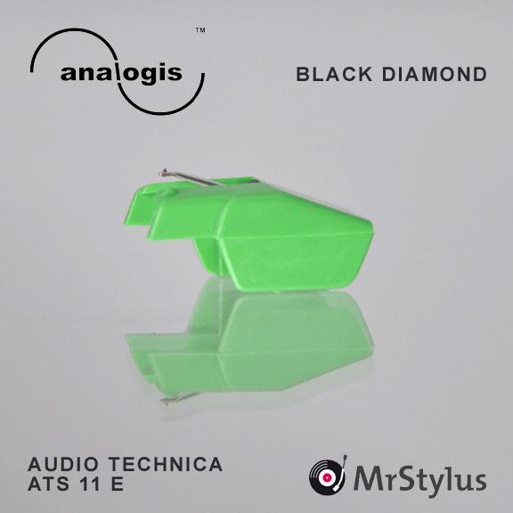 audio technica ATS 11 E